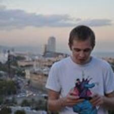 โพรไฟล์ผู้ใช้ Daniel Olimpiu