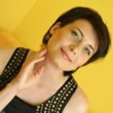 Simona Adela的用戶個人資料