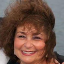 Roberta felhasználói profilja