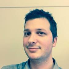 Brieux User Profile