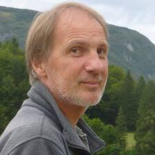 Profil utilisateur de J Michel