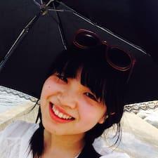 Nutzerprofil von Honoka