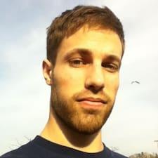 Profil korisnika Zach