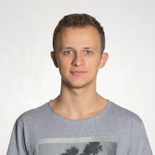 Gracjan User Profile