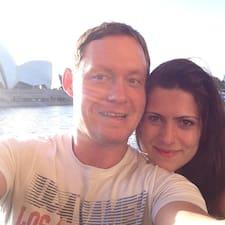 Luisa&Jason User Profile