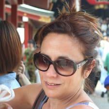Marie-Ange User Profile