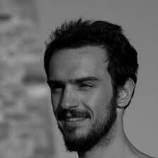 Nikolas User Profile