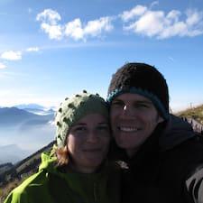 Katharina & Benni User Profile