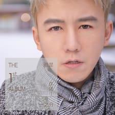 Профиль пользователя Tian