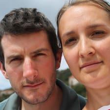 Profil utilisateur de Marc Et Elise