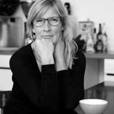 Bettina Brønnum คือเจ้าของที่พัก
