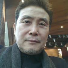 Profil utilisateur de Inkuk