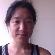 Tien-Tien User Profile