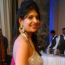 โพรไฟล์ผู้ใช้ Priyanka