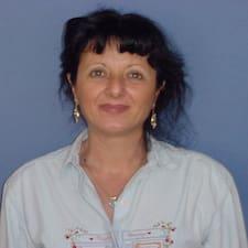 Profilo utente di Gisella