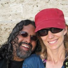 Deana And Janak User Profile