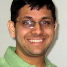 Aneesh User Profile
