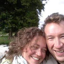 Profil utilisateur de Claire & Romain