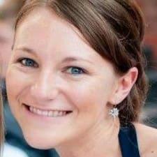 Kristine - Profil Użytkownika