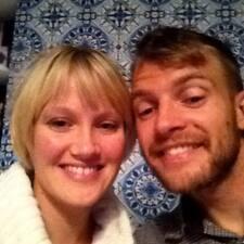 Stuart And Samantha User Profile