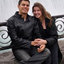 Ross And Trista User Profile