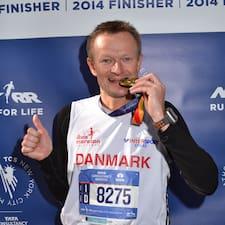 Nutzerprofil von Peter Bækkelund