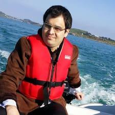 Murtaza felhasználói profilja