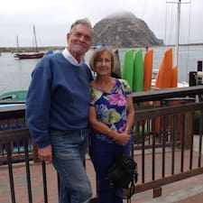 Linda And Carl User Profile