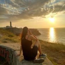 M. Eugenia User Profile