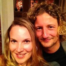 Profilo utente di Lauren And Sven