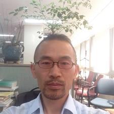 Profilo utente di Seungbok
