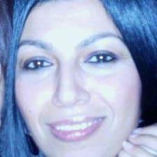 Olfa User Profile