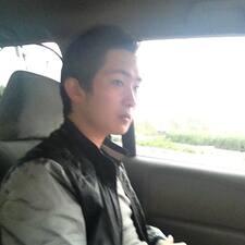 โพรไฟล์ผู้ใช้ Heungsoo