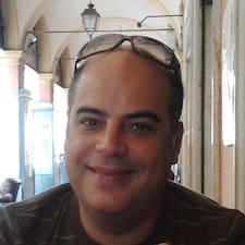 Aluizio - Profil Użytkownika