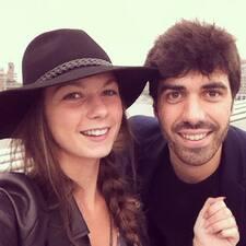 Nutzerprofil von Lisa & Milan