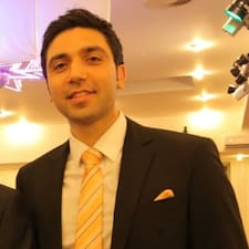 Farshid User Profile