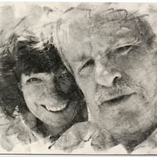Nutzerprofil von Heidi & Wolfgang