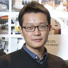 Profil korisnika Jaeyong