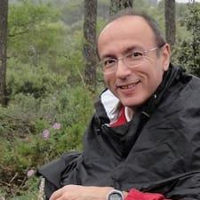 Profil Pengguna José Miguel