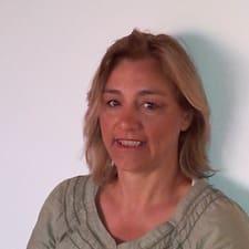 Deliane User Profile