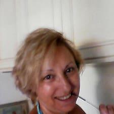 Rosalba User Profile