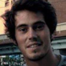 Profilo utente di Francois-Xavier