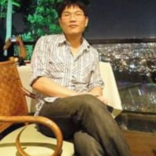 Jy-Hong的用戶個人資料