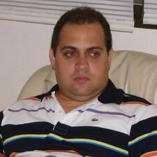 Profilo utente di Raúl