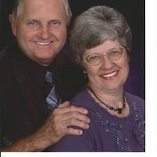 Doreen & Bill User Profile