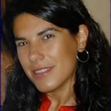 โพรไฟล์ผู้ใช้ Pilar