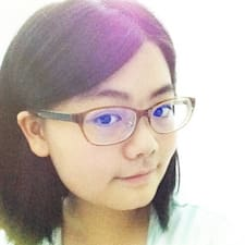 世琳 User Profile