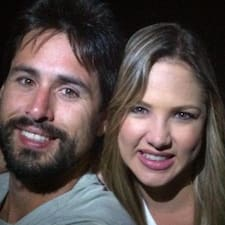 Luciana E Pedro Kullanıcı Profili