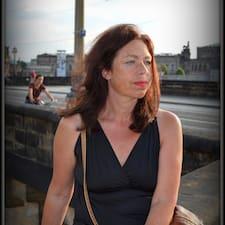 Profil korisnika Tamera Sabine