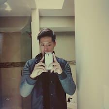 Jung Tae (John)さんのプロフィール